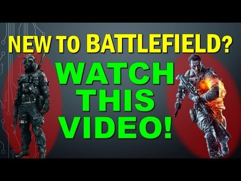 11 Tips For Battlefield Beginners!