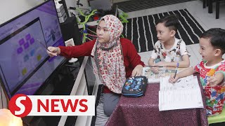 Education Ministry focuses on bringing education system to new heights