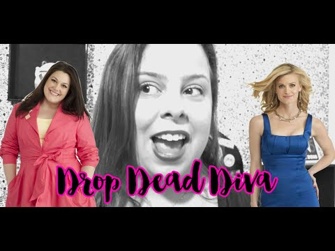 Veda 19 s rie drop dead diva youtube - Drop dead diva watch series ...