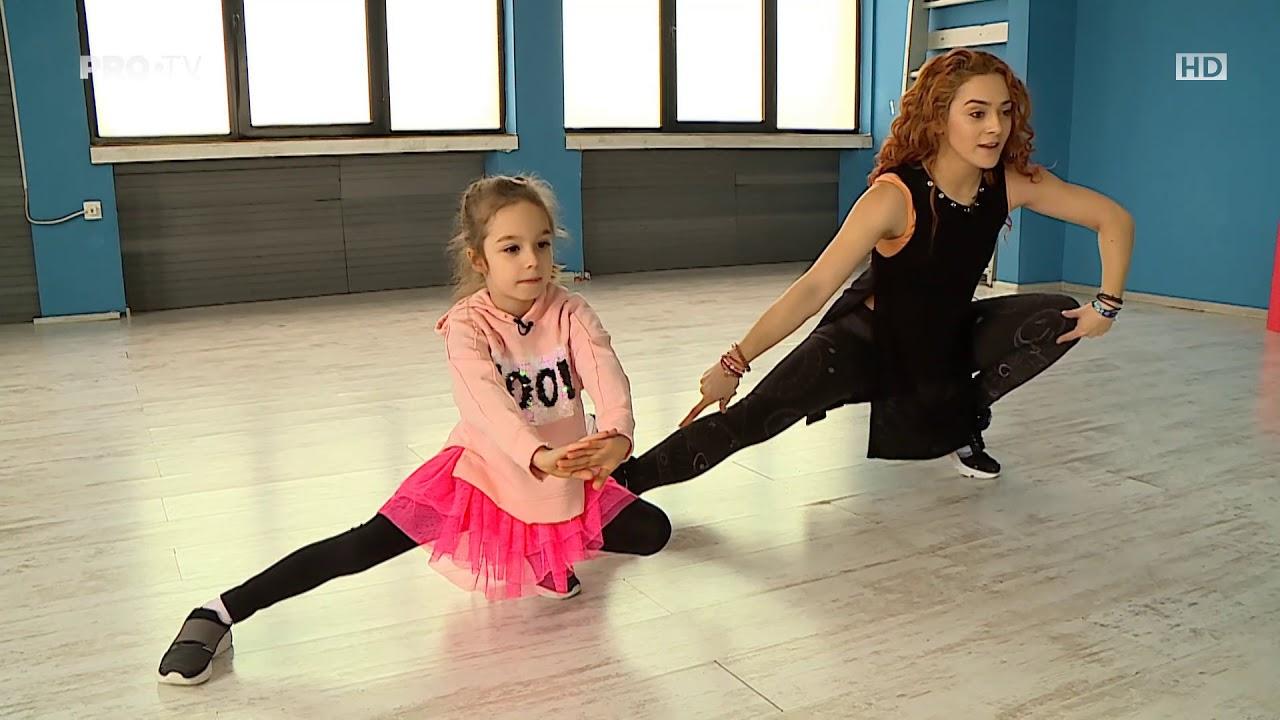 Super Dance Cardio workout care îți muncește tot corpul