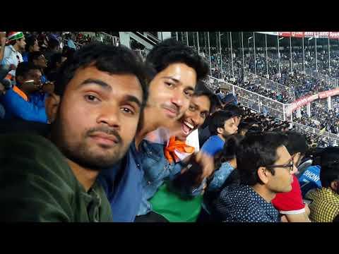 Live cricket match VCA Stadium nagpur