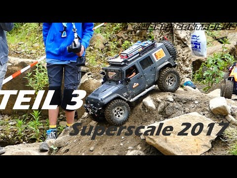 Repeat Traxxas TRX4 Mod installing a BOWHOUSE RC low-Center