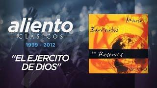 Marco Barrientos - Sin Reservas -