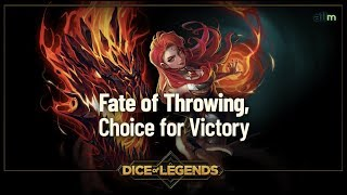 DISE OF LEGENDS ANDROID GAMEPLAY