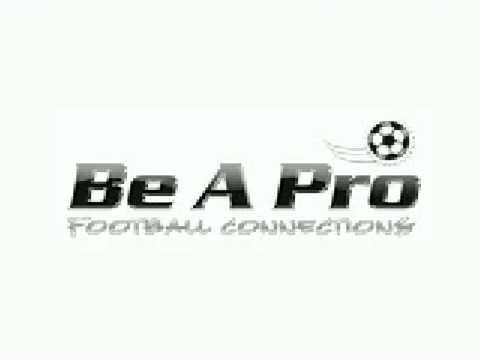 Professional Scouting for Footballers - Be A Pro Ltd - Football Connections