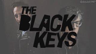 The Black Keys - Lo/Hi (Lyrics)(sub español)