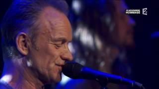 Gambar cover Sting - Fragile