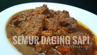 Download Video RESEP SEMUR DAGING SAPI MP3 3GP MP4