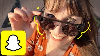 Snap Spectacles 3 review: $380 sunglasses ready for AR