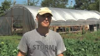 Urban Farming Takes Root In Downtown Atlanta