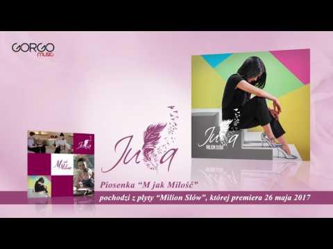 """Jula - """"M jak miłość"""""""
