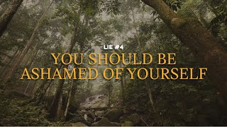 "180 LIVE | Lie #4: ""You Should Be Ashamed of Yourself"""