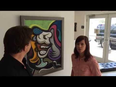 Arthouse429 David Orr Wright Video