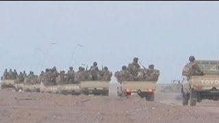 İran gerilimi tırmandırıyor: Savaş gemileri Suriye'de