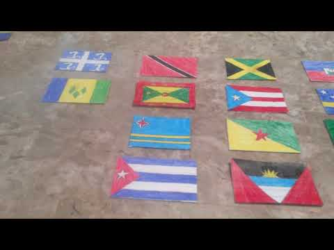 Fantasy Football Series (XXX): The Caribbean Cup (revised).