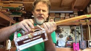 3 Tips to better Cigar Box Guitars