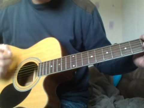 Starlight Slash Cover Chords - YouTube