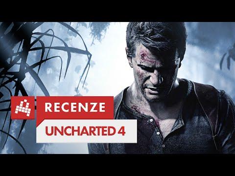 RECENZE ► UNCHARTED 4