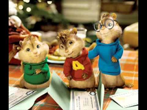 Leona Lewis   Take A Bow Chipmunk Version