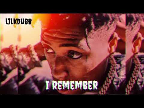 "NBA Youngboy ""lost motives"" Official Instrumental prod. @lilkdubb"