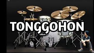 Tonggohon - Drum virtual lagu simalungun @joepranatapurba Mp3