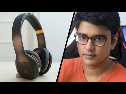 Mi Super Bass Wireless Headphones Review: Don't buy these!