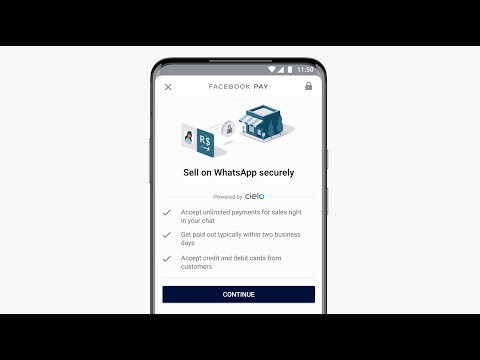 How to set up merchant payments (Brazil)