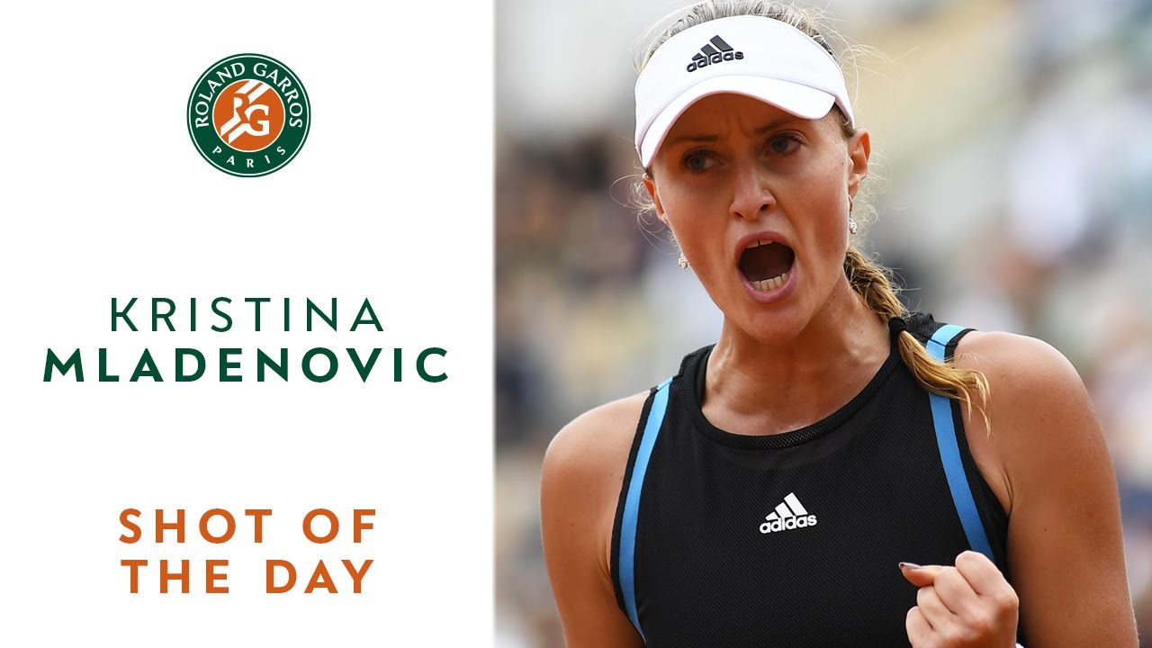 Five Thoughts on Day One of Roland Garros