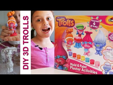 diy-3d-trolls-movie-mold-and-paint-toys-figures-/-nelly-cherry-reviews-creative-activities-for-kids