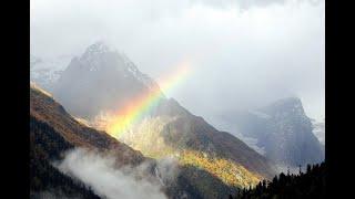 Евангелие от Матфея 5-я глава (116 день) Блаженны вы, когда будут поносить вас...