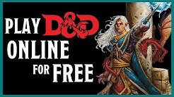 How to Play D&D Online for Free with Discord & Roll20