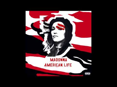 Madonna - American Life (Peter Rauhofer's American Anthem, Part 2)