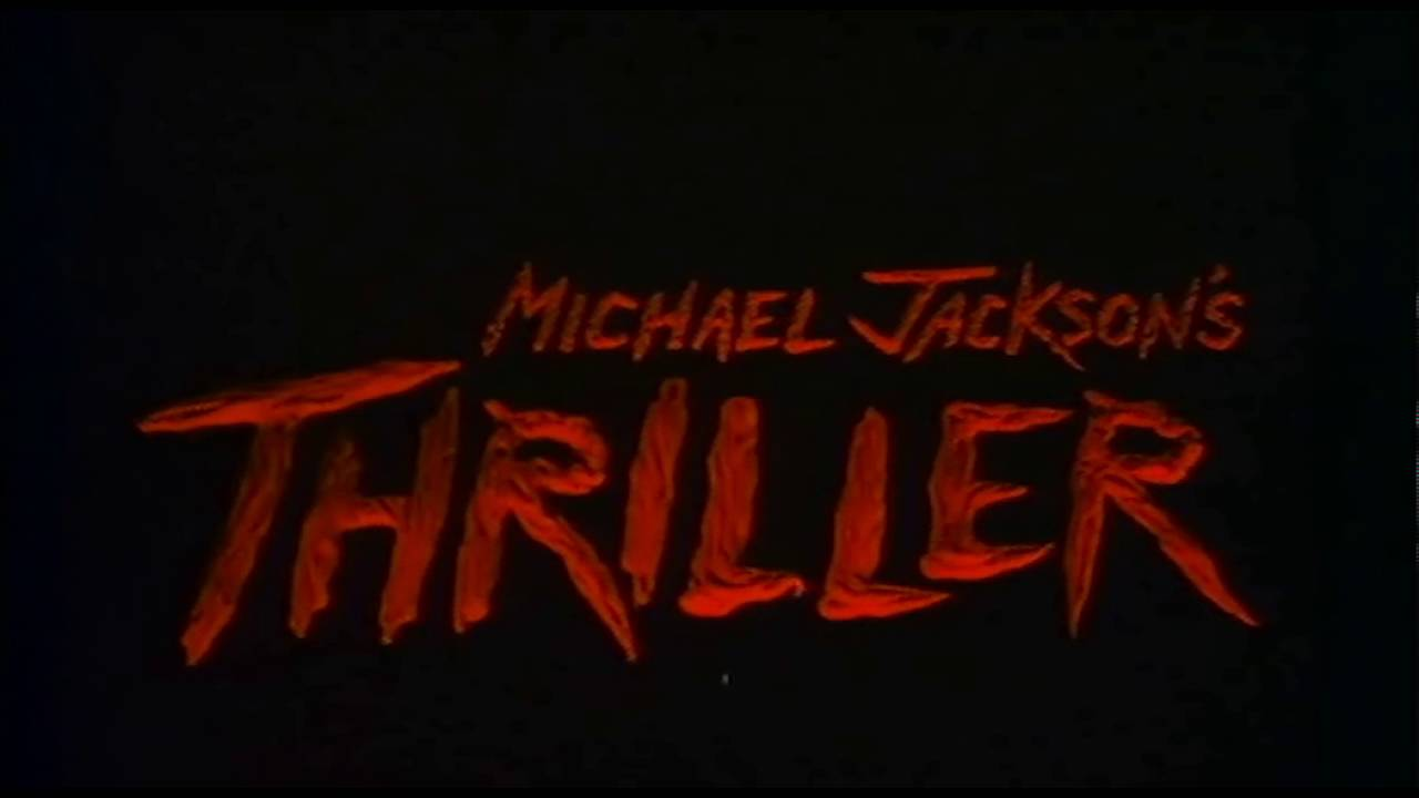 Download Musicless Musicvideo / MICHAEL JACKSON - Thriller