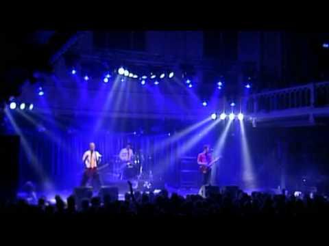 Presidents of the USA - Paradiso, Amsterdam, Netherland 2006-05-24 (Live)