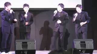 2014/10/19 00:00~ My SunShine 02:09~ Someday RPG http://youtu.be/...