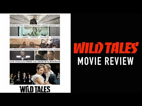 Wild Tales Review