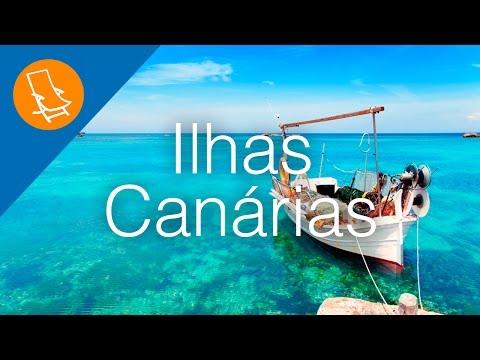 Ilhas Canárias – Entre a costa africana e europeia, refúgios de luxo