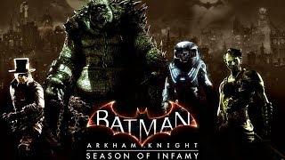 Batman: Arkham Knight #18 - DLC Saison de l