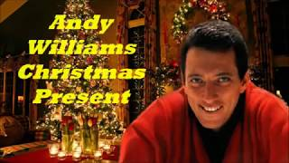 Watch Andy Williams Christmas Present video
