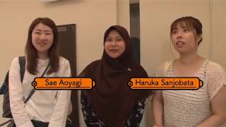 Rikkyo University|#14 Catch Your Dream! -Study in JAPAN-
