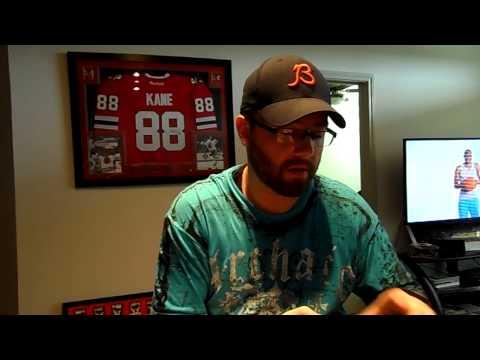 In Person Recap - 2012/13 Chicago Blackhawks