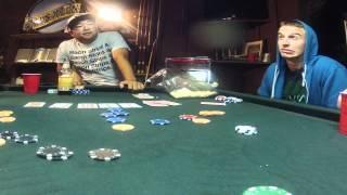 Gopro Hero 2 Poker Time Lapse