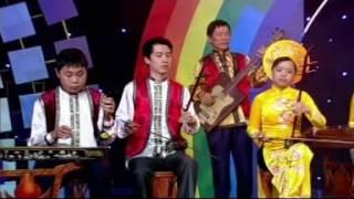 BÈO DẠT MÂY TRÔI-Hòa tấu dàn nhạc dân tộc Học viện ANQG Việt nam