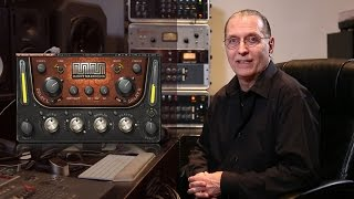 Waves Manny Marroquin Plugins: Tutorial 3 of 6 – Delay