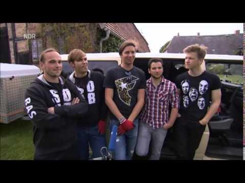 Hells Angels Rostock Homepage