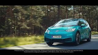 Volkswagen ID.3 v posebni ponudbi
