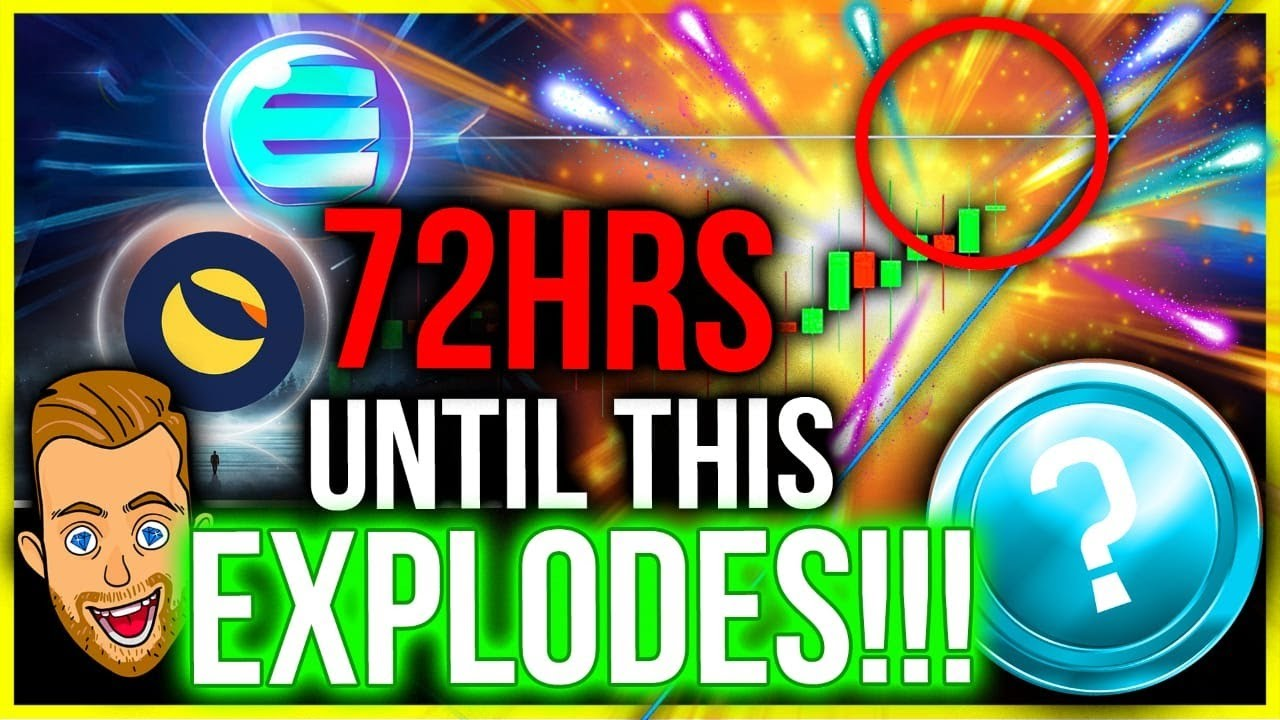 Download THIS IS THE BEST ALTCOIN PLAY OVER THE NEXT 72 HOURS!