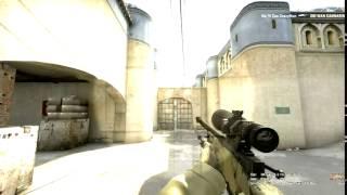 CS GO | Русский стрелок| -2 с одной пули.
