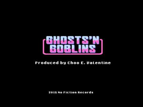 Ghosts & Goblins [Instrumental]