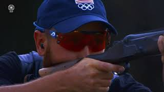 Golden Target 2019 - Vincent HANCOCK (USA) - Skeet Men